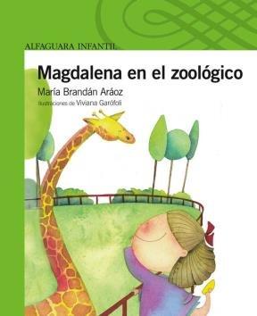 Magdalena En El Zoologico