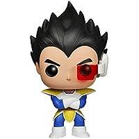 Cabezón Vegeta 10 cm. Línea POP!. Dragon Ball Z