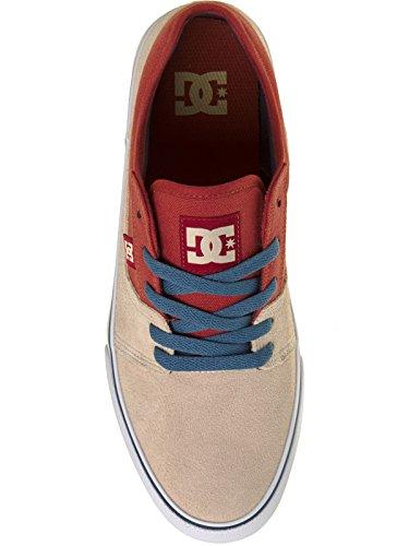 DC TONIK Unisex-Erwachsene Sneakers Cream