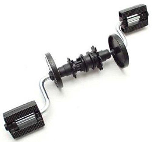 ROLLY TOYS Pedalkurbel für Schaltung Ersatzteil 32100200000 NEU/OVP