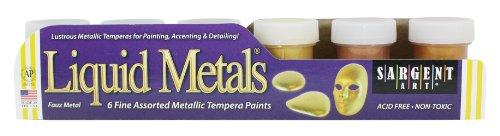 sargent-art-6-jar-metallic-tempera-set