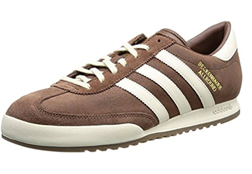 adidas, Sneaker uomo Marrone (marrone)