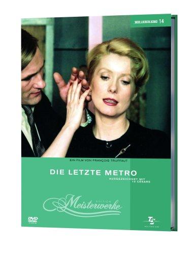 Bild von Die letzte Metro