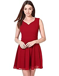 ae3a289f79 Reds Women s Dresses  Buy Reds Women s Dresses online at best prices ...