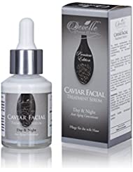 Anti-Aging Care Concentrate Caviar 30 ml. Pipette bottle | Caviar Extract Care serum also for the mature skin | Anti-Wrinkle serum | Anti-aging serum
