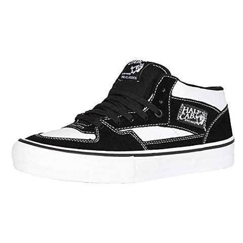 Skate Shoe Men Vans Half Cab Pro Skate Shoes