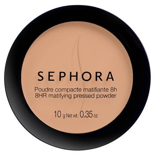 Sephora Makeup Compact Powder Matifiante - Sephora Compact Powder