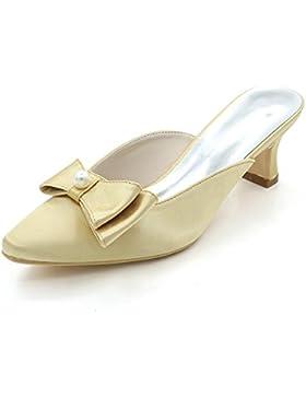Scarpe Donna Tacchi alti Tacchi alti / Notte / Pantofole Sandali Party Matrimonio