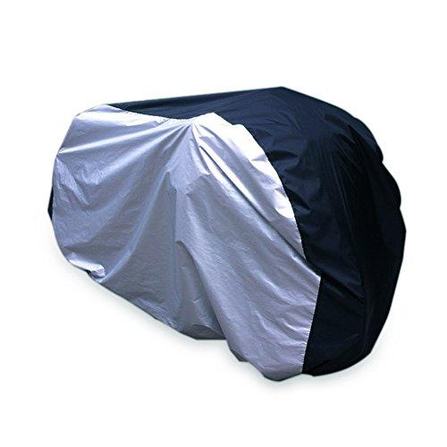 gros-housse-protection-pour-deux-velos-nylon-resistant-a-leau-noir