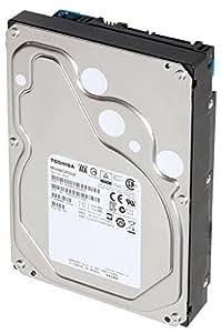 Toshiba MC04ACA400E 4000GB Serial ATA III disco rigido interno