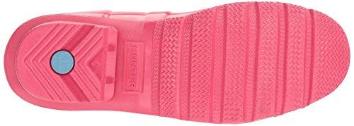 Pink Gummistiefel Hunter Gloss Pink Bright Damen Short ORG Wmn Pqfq7H