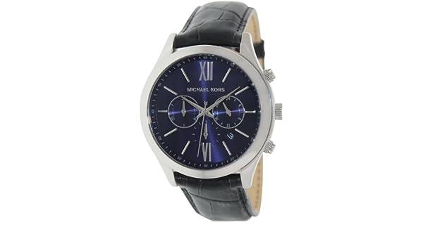 4ab4cc59ac3 Michael Kors MK8307 - Wristwatch Men s