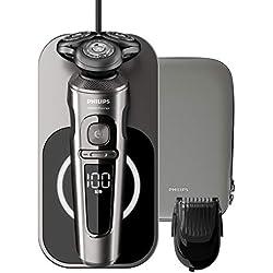 Philips série 9000 Prestige - Rasoir électrique