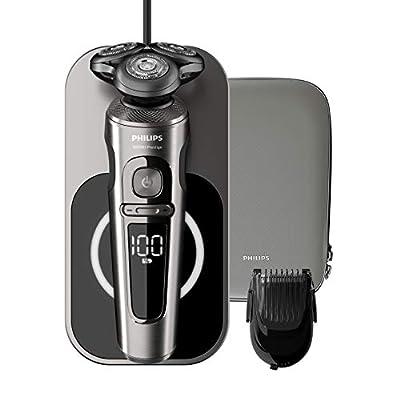 Philips SP9860/16 Elektrischer Nass