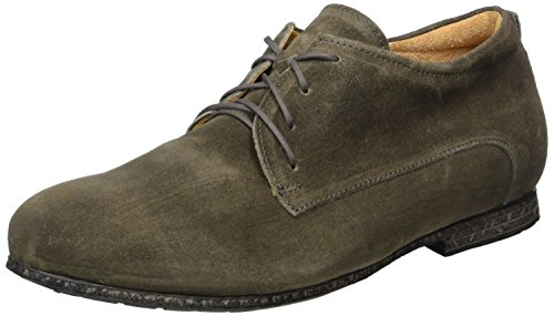 Think! Begwem 80641, Scarpe Stringate Uomo Marrone (Stone 45)