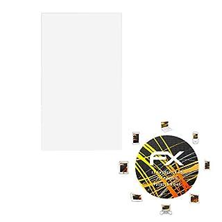 atFoliX Schutzfolie kompatibel mit Pumpkin PD0921B 9 Inch Displayschutzfolie, HD-Entspiegelung FX Folie (3X)