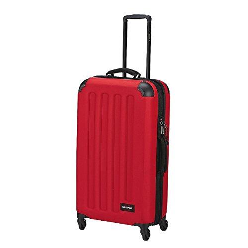Eastpak-Trolley-4-ruote-Hybrid-Tranzshell-L-Chuppachop-Red