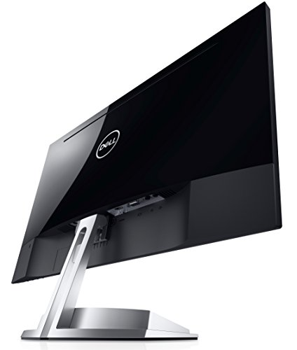Dell S2418H 24 inch IPS Monitor 6 ms Response Time 100 % HD 1920 x 1080 in 60 Hz Infinity Edge HDR AMD Free Sync VGA HDMI incorporated sound system Black Monitors