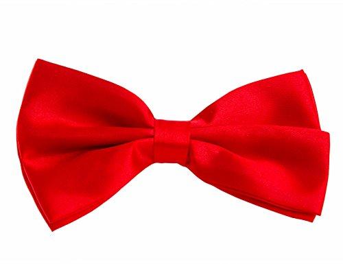 fe für Anzug Hemd Farbe Rot Größe one size (Rote Gangster Anzug Kostüme)