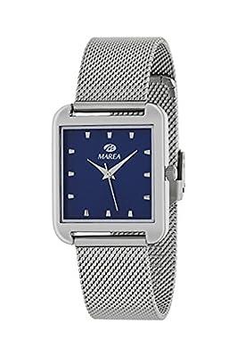 Reloj Marea Mujer B41229/7 Pulsera Acero Esterilla