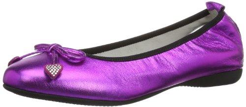 Diavolezza INGRID 4904 Damen Ballerinas Pink (Pink)