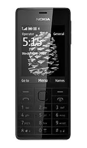 Nokia 515 Sim-Free Mobile Phone - Black