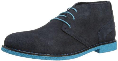 Chatham Marine Orwell, Desert boots Homme Bleu (dark Navy/blue)