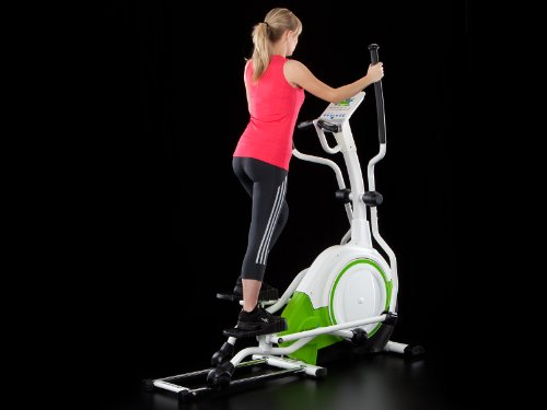 Skandika Crosstrainer Elliptical Jupiter - 5