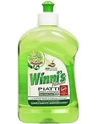 Winni's Detergente Piatti Ipoallergenico - 500 ml