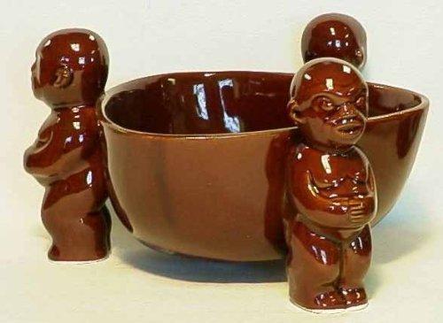 3 Tikis Scorpion Drink Bowl by Myriahs Scorpion Bowl