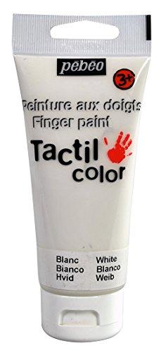 pebeo-633414-tacticolor-1-tube-gouache-aux-doigts-blanc-80-ml
