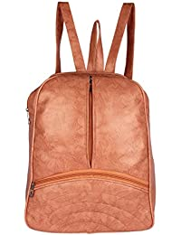 Ydi Enterprize Women & Girl's Handbag With Side Pocket (Pink)