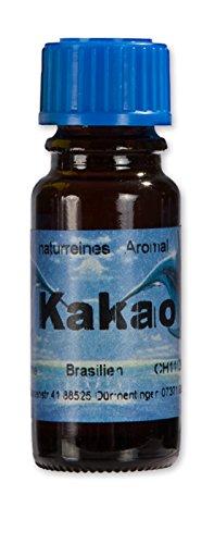 10ml Kakao - ätherisches Öl (Extrakt) -