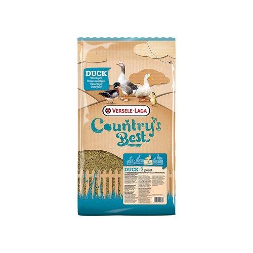 DUCK 3 PELLET : granulés d'entretien en 5kg