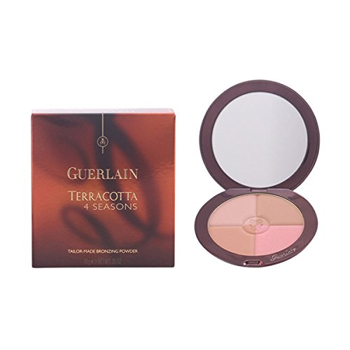 Guerlain Terracotta 4 Seasons Taylor Made Bronzing Powder 00 Nude 10g