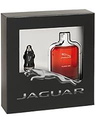 Jaguar Classic Red Set