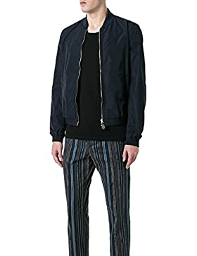 BURBERRY LONDON - Chaqueta para Hombre BRENTFIELD (3929192 INK)