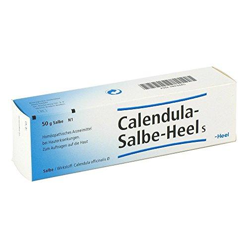 Calendula Salbe Heel S 50 g (Heel Salbe)