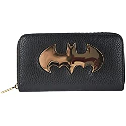 Batman Gotham Gold Purse