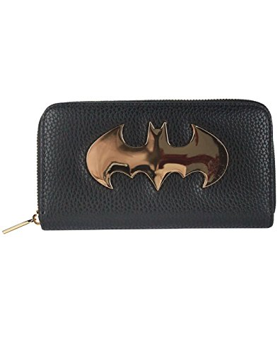 Batman Gotham Gold Purse (Collection Rv-geldbörse)