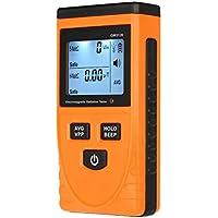 RGBs EMF Meter elektromagnetischen Feldes Strahlung Detektor Handheld Mini Digital LCD EMF Detektor Dosimeter Tester Zähler