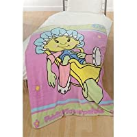 Childrens/Kids Fifi and the Flowertots Fleece Blanket Fifi Throw (125 x 150cm)