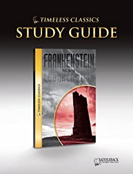 Study Guide and Study Questions for Frankenstein | ELA ...