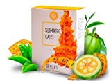 Slimagic Caps 30 Kapseln Gewichtsabnahme Fettverbrennung Entschlackung