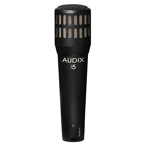 Audix I5 Dynamic Instrument Microphone (Black)