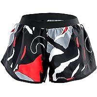 Mujer Pantalones cortos Pantalones cortos deportivos Pantalones cortos respirables de las mujeres Pantalones cortos de primavera Pantalones cortos cómodos para mujeres Pantalones cortos de entrenamien