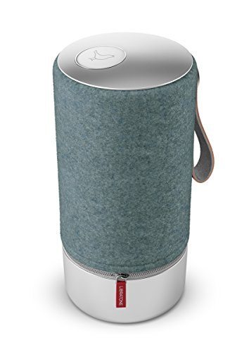 Libratone ZIPP Copenhagen Edition Wireless SoundSpaces Lautsprecher – Multiroom, SoundSpaces, AirPlay, Bluetooth, DLNA, WiFi – in vier Farben erhältlich - 2