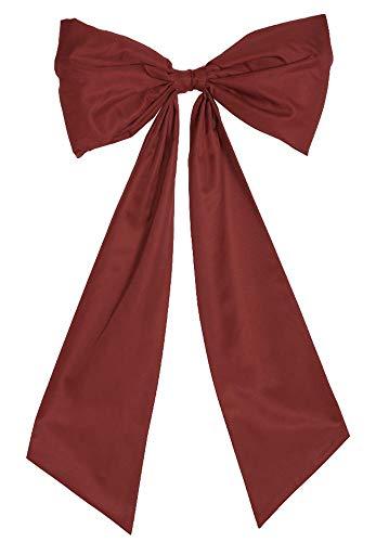 Chong Seng CHIUS Cosplay Costume Waist Bowknot For Sailor Saturn Tomoe Hotaru Version 4