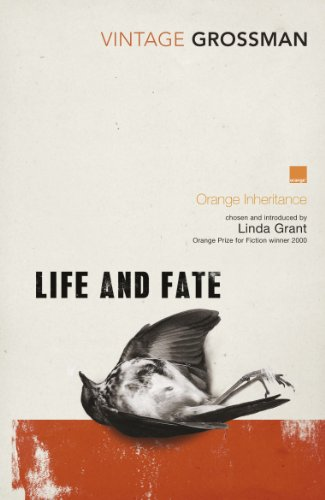 Life And Fate (Orange Inheritance Book 2) by [Grossman, Vasily]
