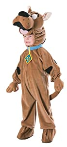Rubies - Disfraz Scooby Doo Scooby-Doo (50978M)